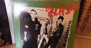 The Clash ... geht immer.