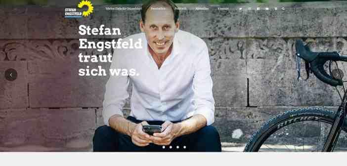 Stefan Engstfeld - Sympathie wird aus Bildern gemacht (Screenshot)