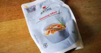 KdW: Miso-Paste - ein universeller Geschmacksverstärker (Foto: TD)