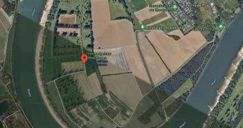 Google-Map: der Himmelgeister Rheinogen