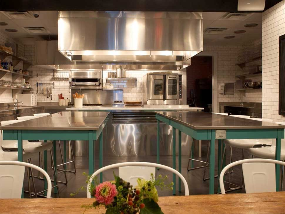 Havens Kitchen  The Best NYC Recreational Cooking School