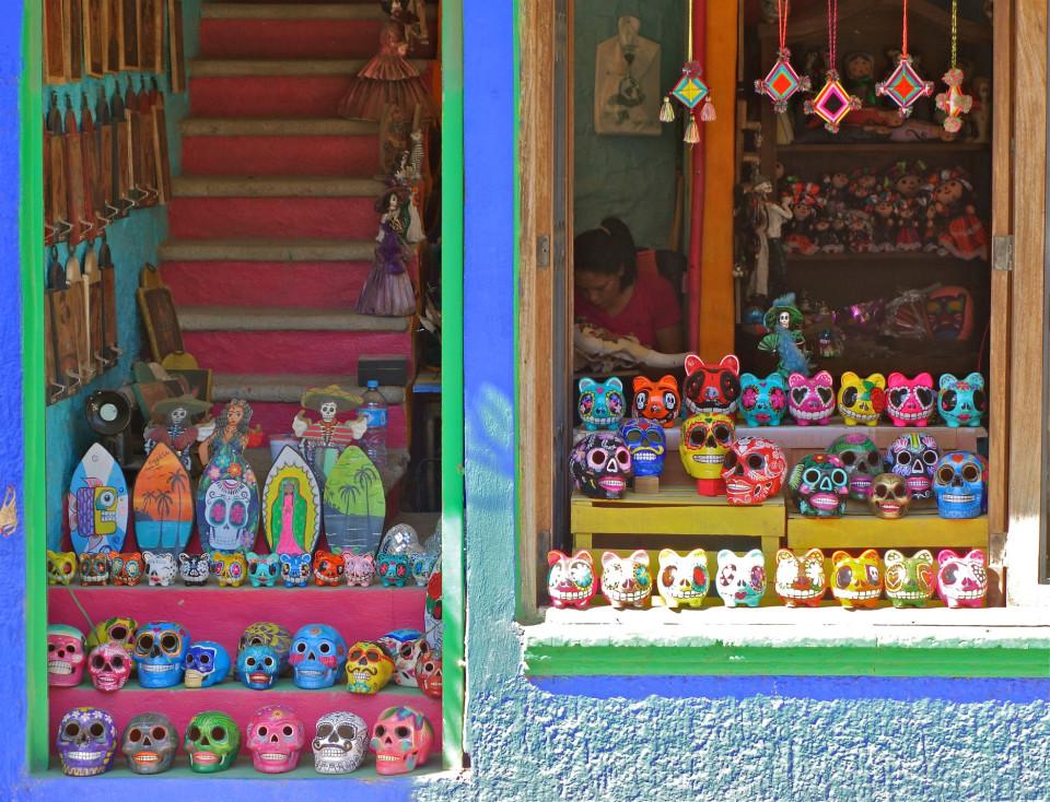 Sayulita - Store