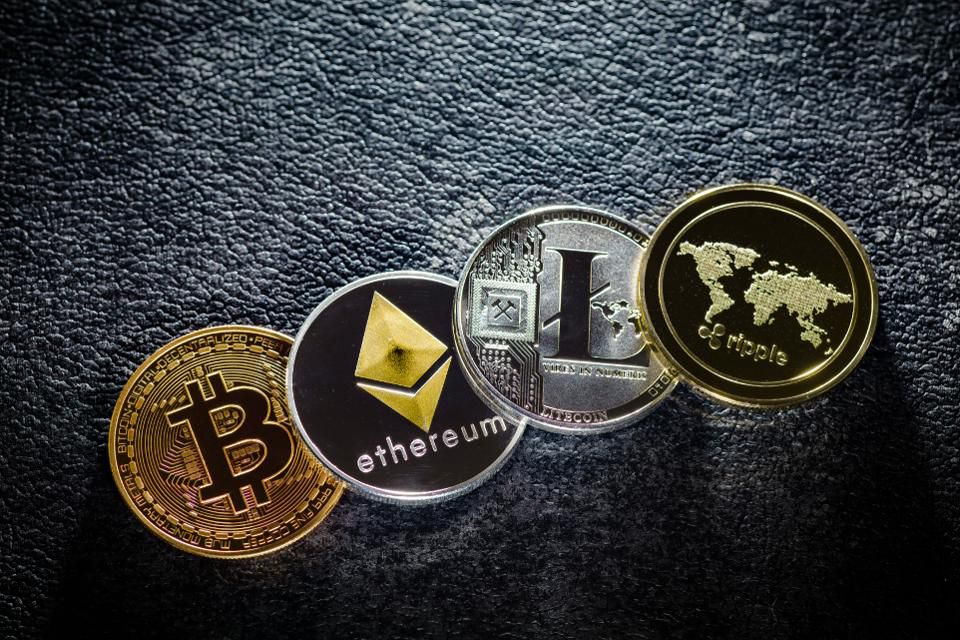 Important Price Benchmarks for Big 5 (BTC, ETH, XRP, BCH, EOS) This Coming  Week