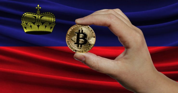 liechtenstein bitcoin cryptocurrency
