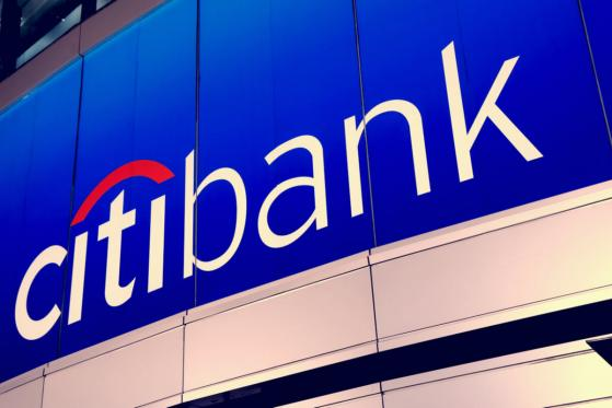 Citigroup has Invented a New Crypto Investment Option with Reduced Risk