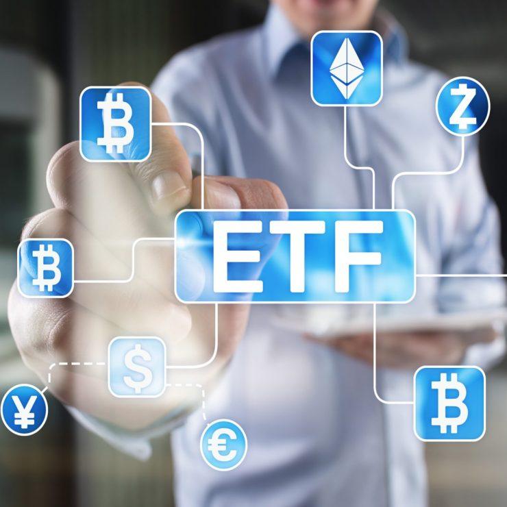 The Daily: Coinbase Explores Crypto ETF, Changelly Verifies Monero Traders