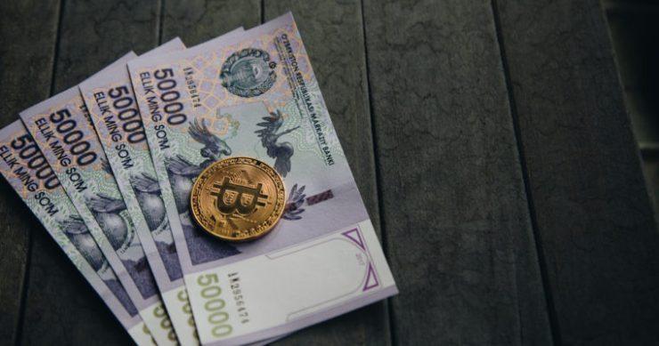 uzbekistan bitcoin cryptocurrency exchange