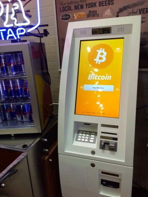 According to the Greek Reporter, a local company wants to increase Greece's total number of cryptocurrency ATMs