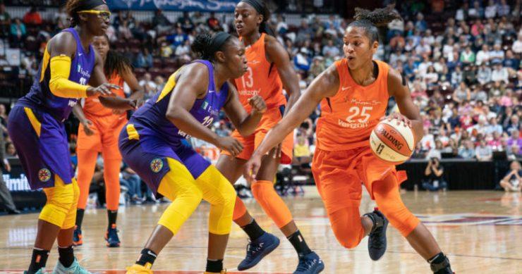 WNBA ICO cryptocurrency