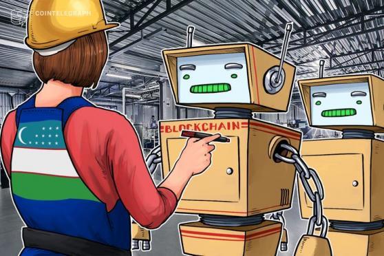 Uzbekistan Creates State Blockchain Development Fund