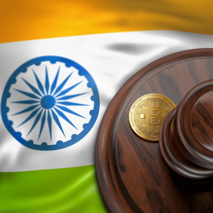 Indian Court Gives Government Two Weeks to Submit Crypto Report