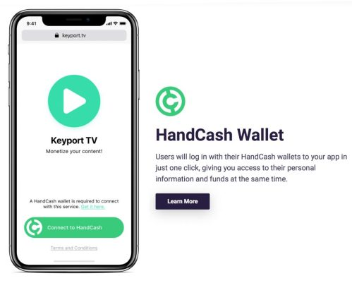 Handcash Developers Launch 'Cashport', a Developer Kit for Bitcoin Cash