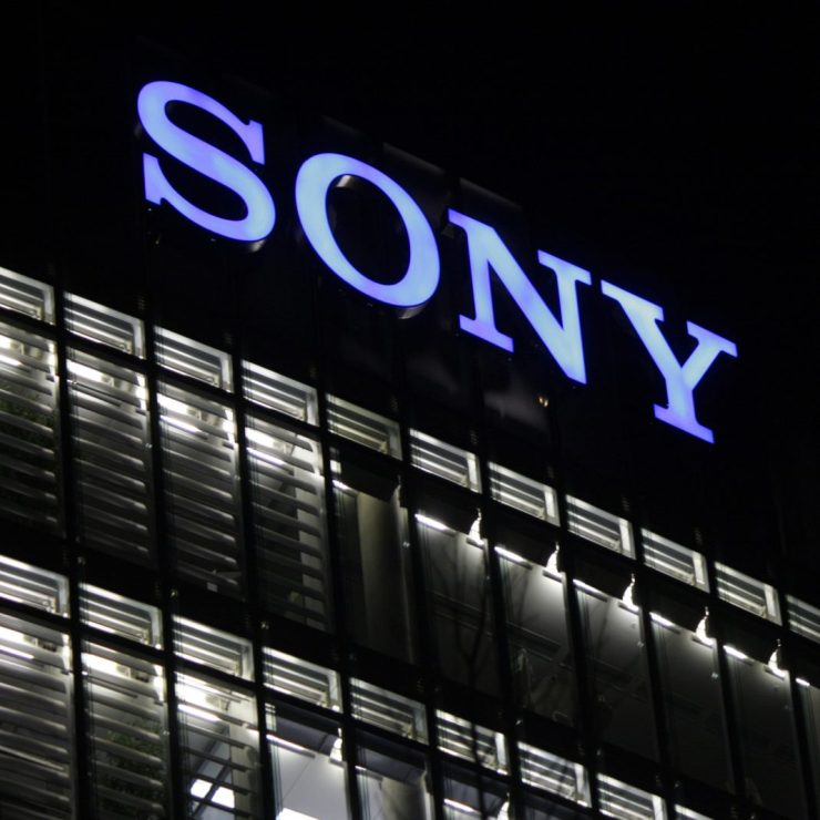 Sony Develops 'Contactless' Hardware Wallet for Digital Assets