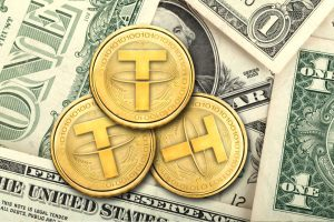 Tether Treasury Holds Nearly 30% of Total USDT Supply