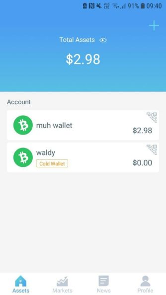 Review: Ellipal's 'The Cold Wallet 2.0'