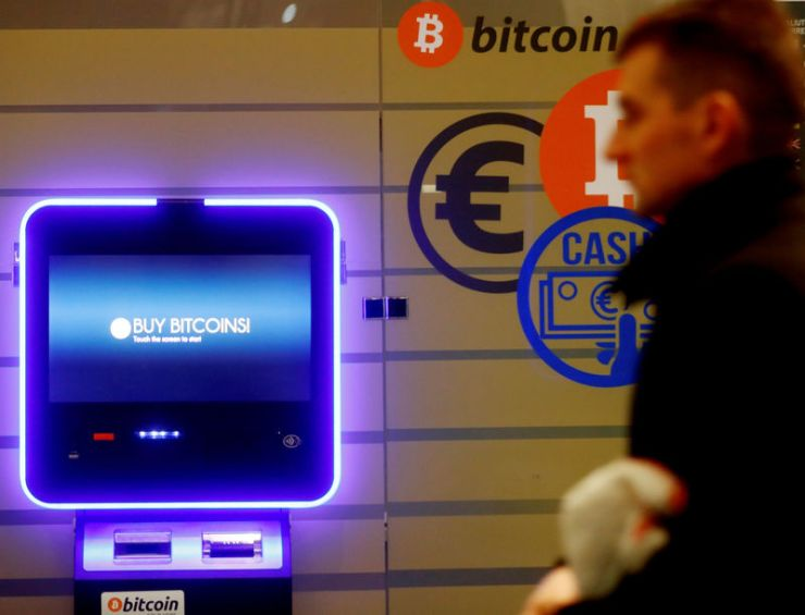 © Reuters.   What a Less Volatile Bitcoin Means for The Crypto Market