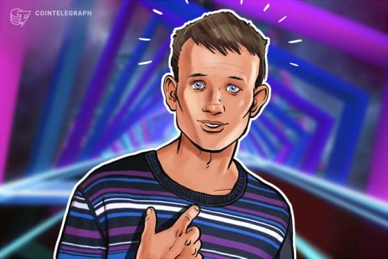 Oldest Swiss University Awards Honorary Doctorate to Ethereum Co-Founder Vitalik Buterin