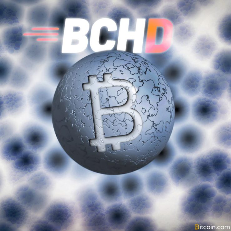 Bchd Developers Announce Neutrino Wallet for Bitcoin Cash in Beta