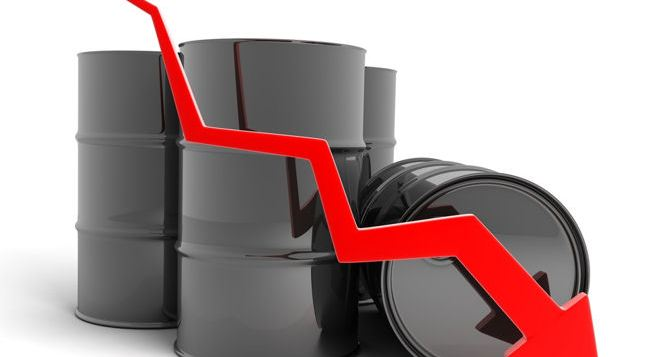 Crude Oil Price Crash of November: The Reason And What's Next ?