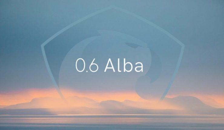 0.6 Alba Aragon