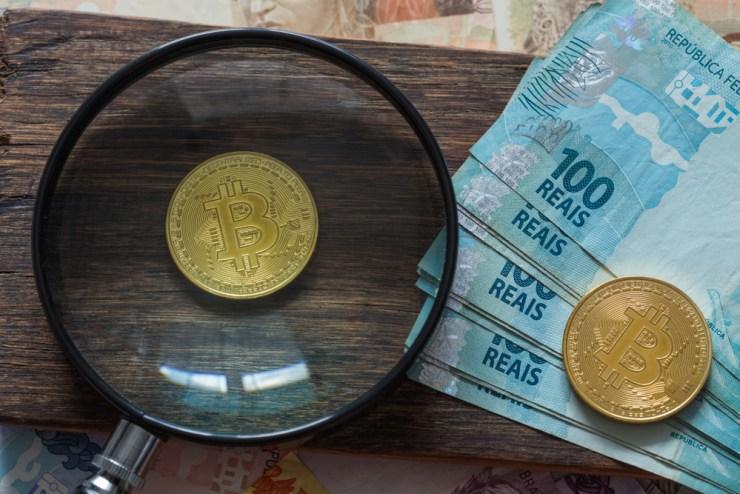 brazil bitcoin cryptocurrency