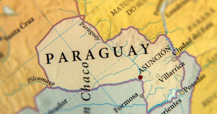 paraguay bitcoin mining crypto exchange