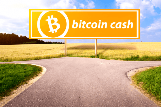 The Bitcoin Cash (BCH) Hash Wars Led to Large Indirect Losses