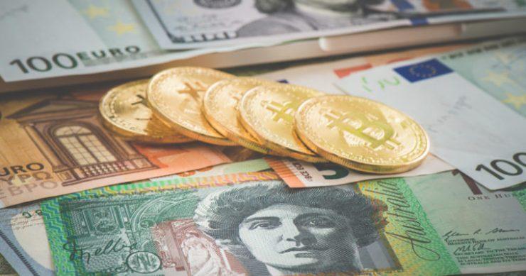 Australia cryptocurrency tax
