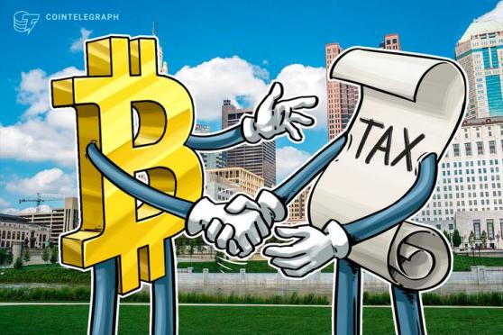 Ohio 'Appears' to Be First US State to Accept Bitcoin for Taxes, WSJ Report