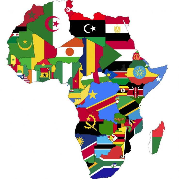 Pan-African Organization Launches Framework to Encourage Cryptocurrency Trade