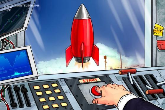 TRON Launches Accelerator Program for DApp Developers