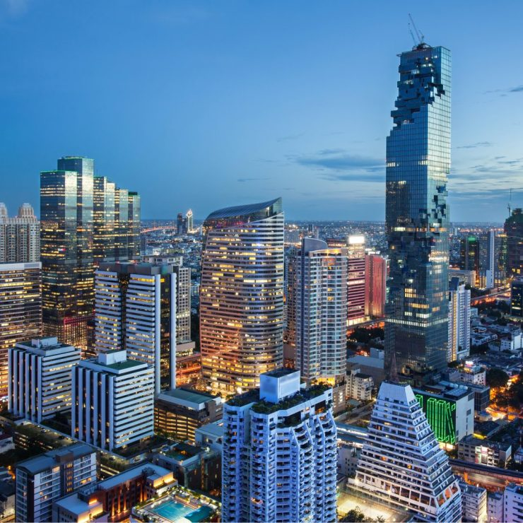 Thai Central Banker: A National Cryptocurrency Is Years Away
