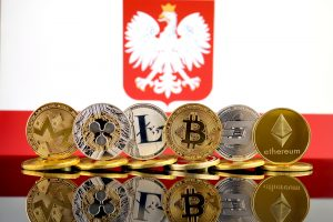 Poles to Pay 19% Tax on Income From Cryptocurrency Transactions