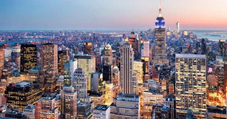 New York City bitcoin bitlicense crypto