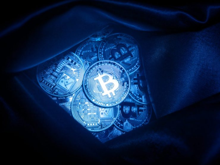 Report: Bitcoin Use on Darknet Markets Doubled in 2018
