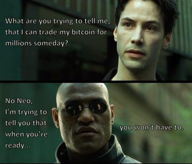 What If Everything Was Priced in Satoshis