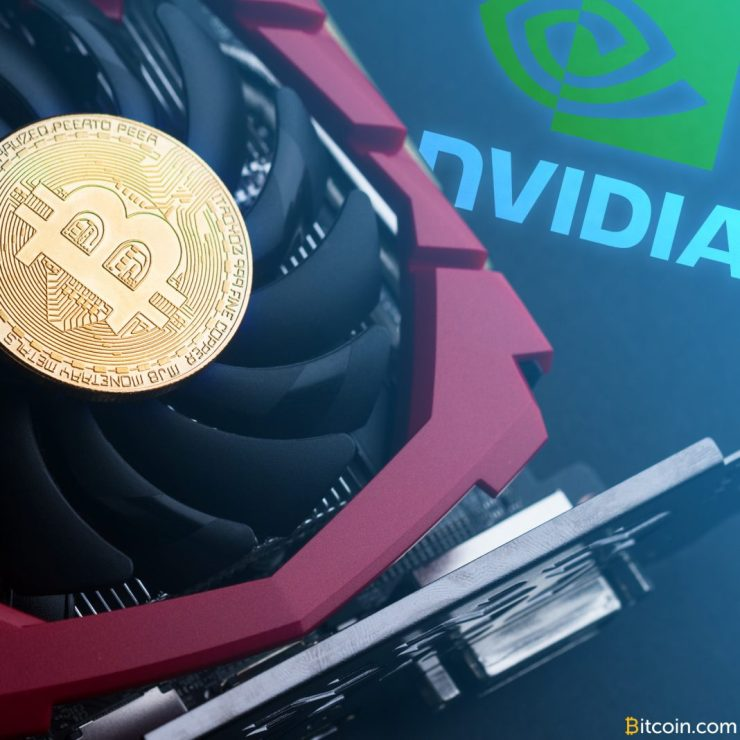 Litigation Firm Files Lawsuit Against Nvidia for Statements Regarding Crypto