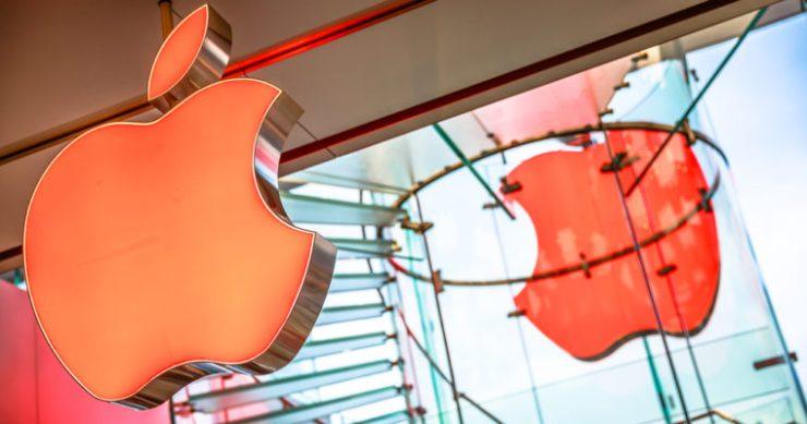 apple stock market dow jones nasdaq S&p 500