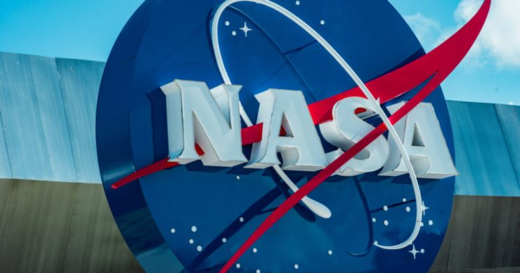 nasa bitcoin blockchain crypto
