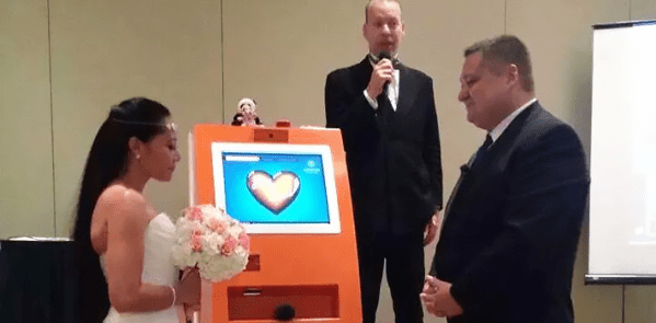 Nevada Saw an Influx of Blockchain Recorded Marriages in 2018
