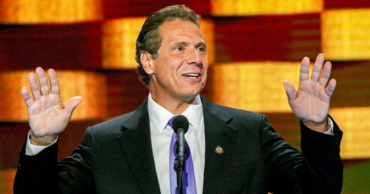 new york andrew cuomo crypto task force