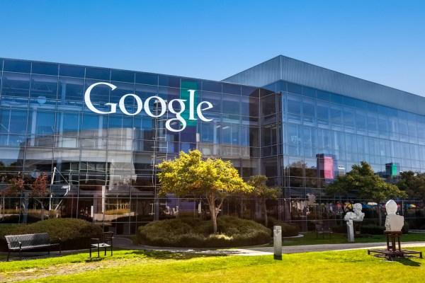 Google alphabet faang