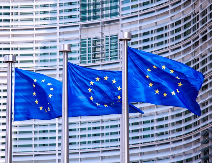 european union eu cryptocurrency ico regulation