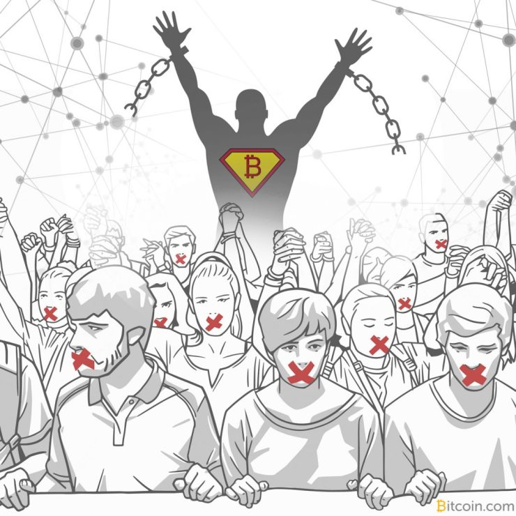 Deploying Censorship-Resistance to Uphold Decentralization