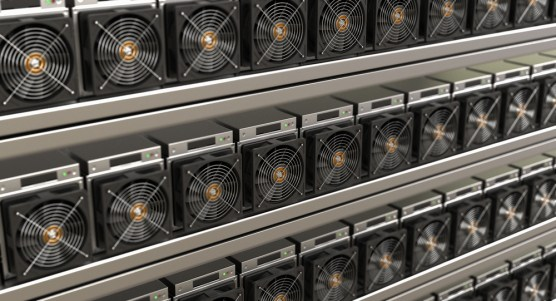 New Malware Attacks Hold ASIC Miners to Ransom