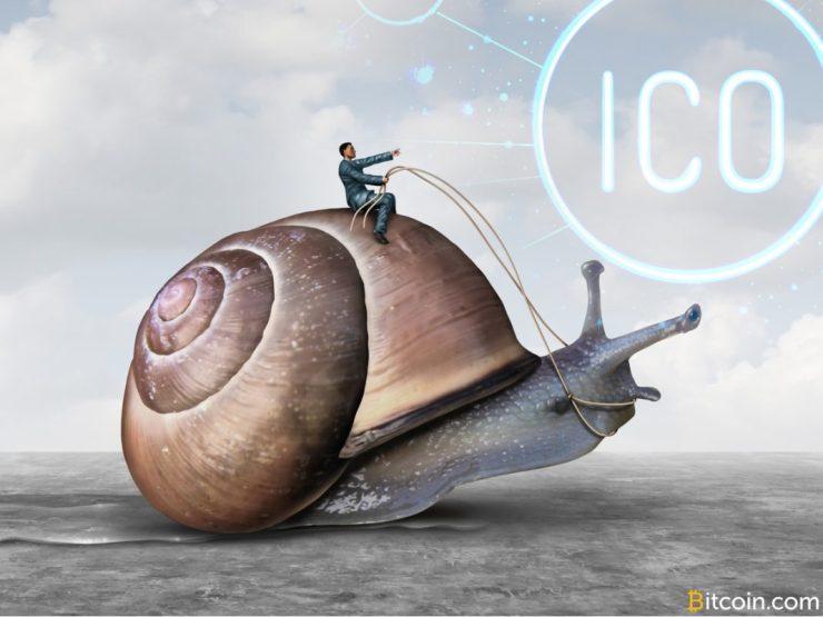 ICOs Produce Slow Start to 2019