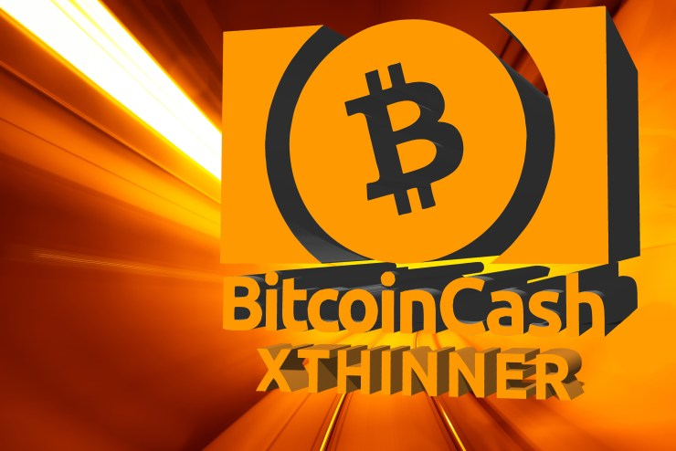 BCH Developer Unveils Xthinner Scaling Protocol – Claims to Compress Blocks by 99%