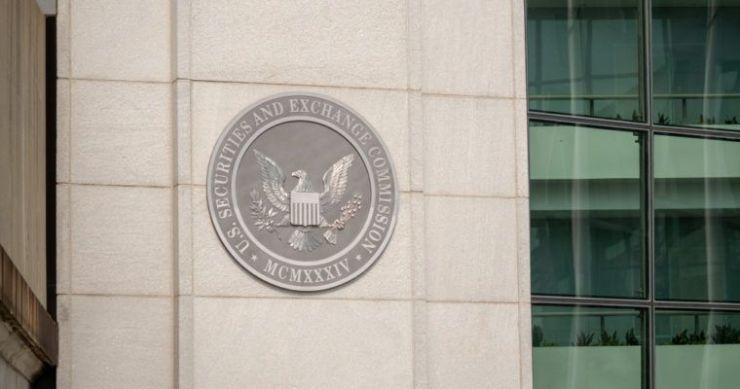 SEC edgar hack