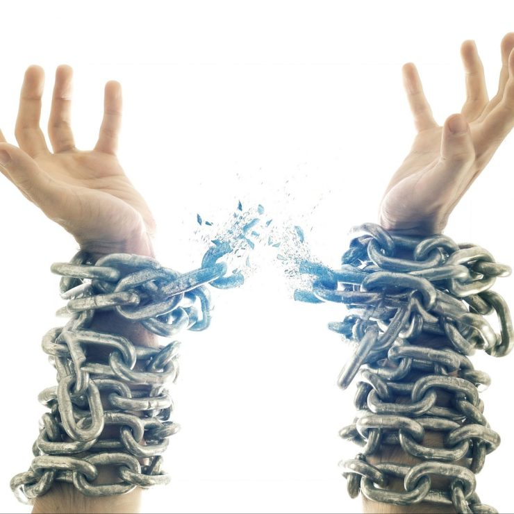 Governmental Overreach in Developing Nations Will Hasten Hyperbitcoinization