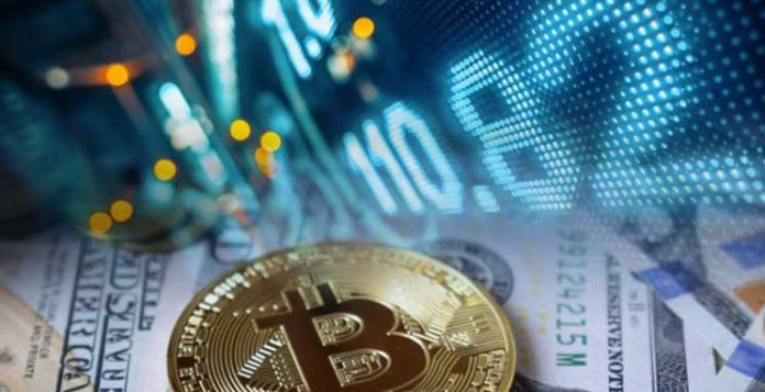 Bitcoin Continues to Behave Like Stocks